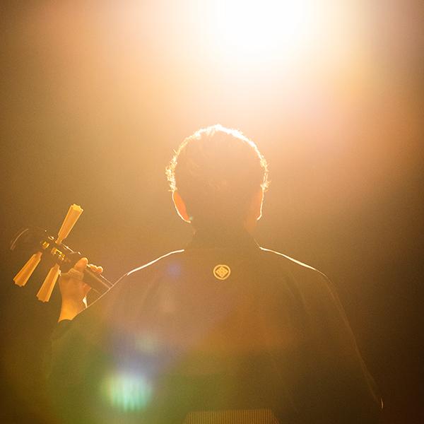 三味線コンサートのイメージ画像